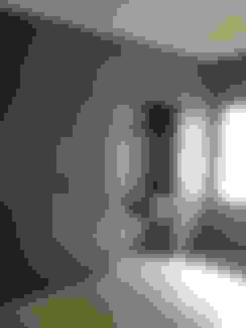 ห้องนอน by Design Space
