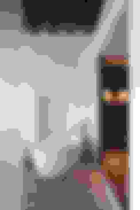 Ванные комнаты в . Автор – Thijssen Verheijden Architecture & Management