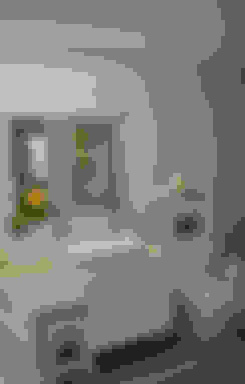 ห้องน้ำ by Visaespais, reformas y rehabilitaciones en Tarragona