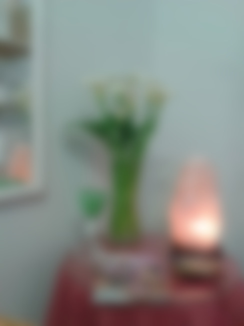 Rincón de la sala.: Spa de estilo  de Gala Feng Shui Interiorismo online en Azpeitia
