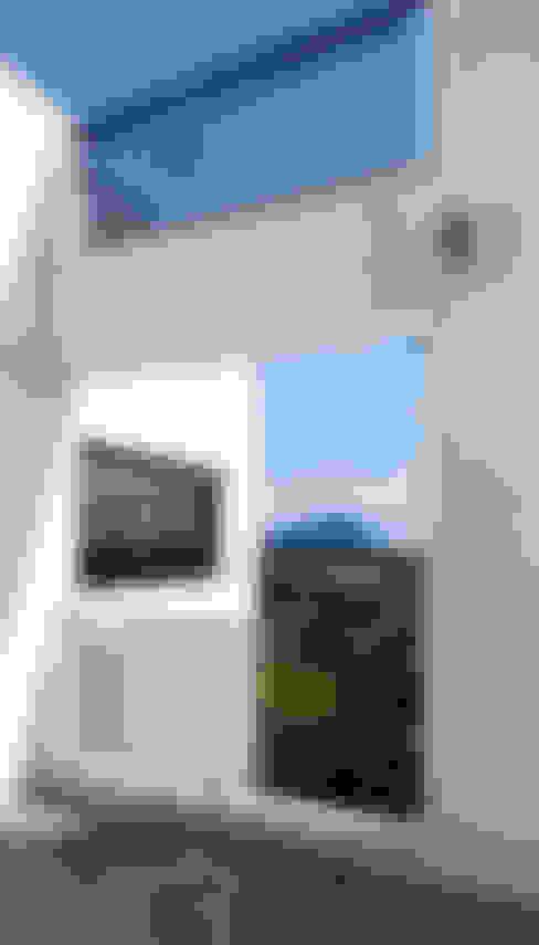 Huizen door 건축사사무소 지음