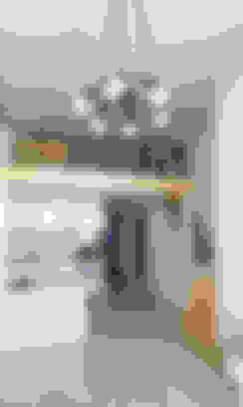 Keuken door 건축사사무소 지음