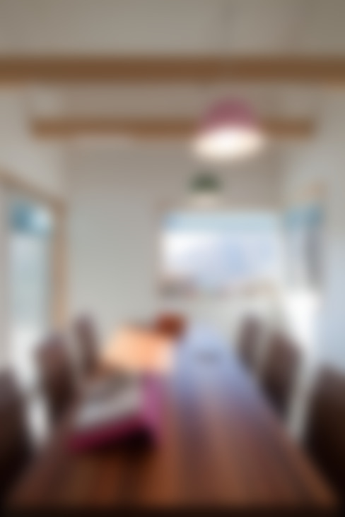 Dining room by 위드하임