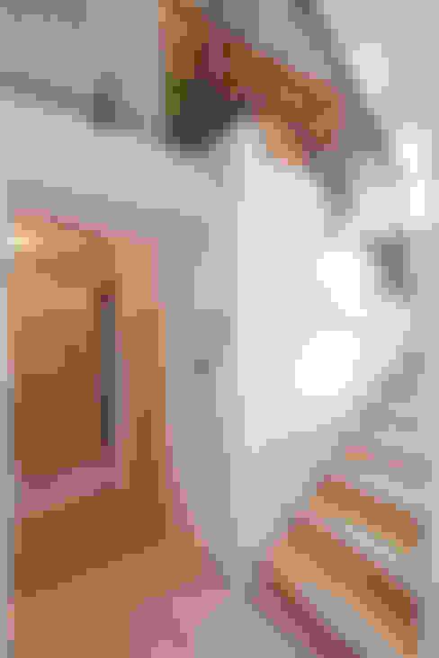 Inside doors by 위드하임