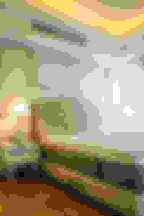 Internodec의  침실