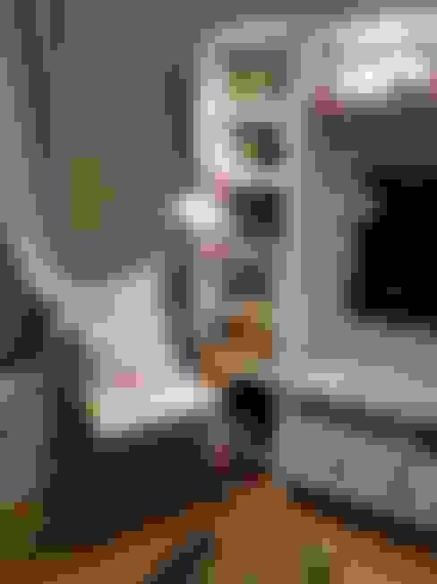 Christmas Noel Giáng sinh 2018:  Living room by Phương Đàm