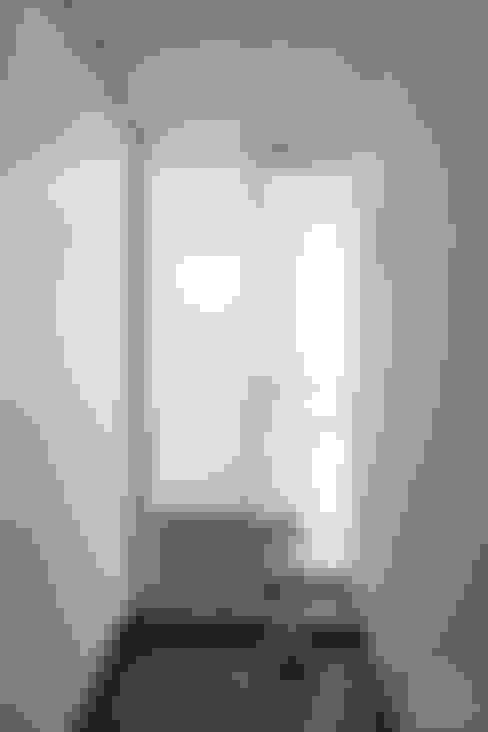 الممر والمدخل تنفيذ 홍예디자인