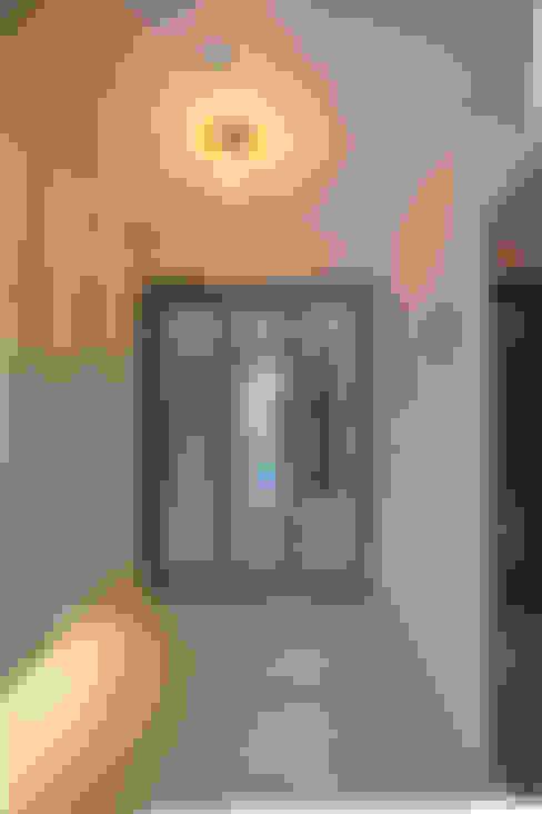 الممر والمدخل تنفيذ 하우스톡