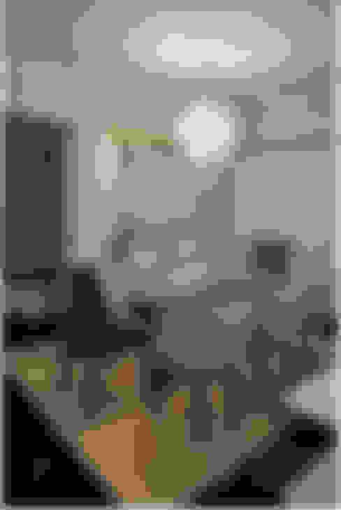 غرفة السفرة تنفيذ Soluciones Técnicas y de Arquitectura