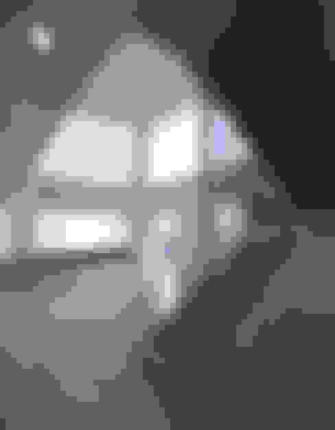 Stairs by  何侯設計   Ho + Hou Studio Architects