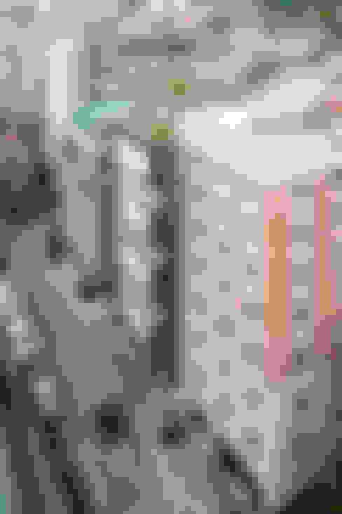 Casas de estilo  por 오파드 건축연구소