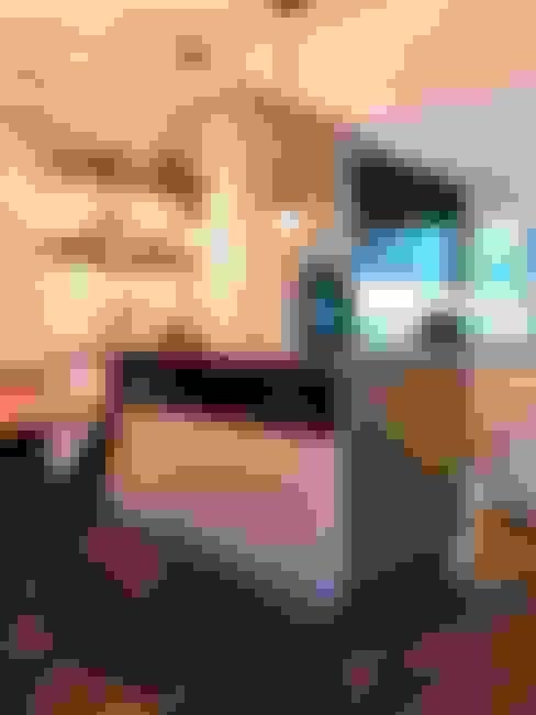 Kitchen by KHG Raumdesign - Innenarchitektin in Berlin