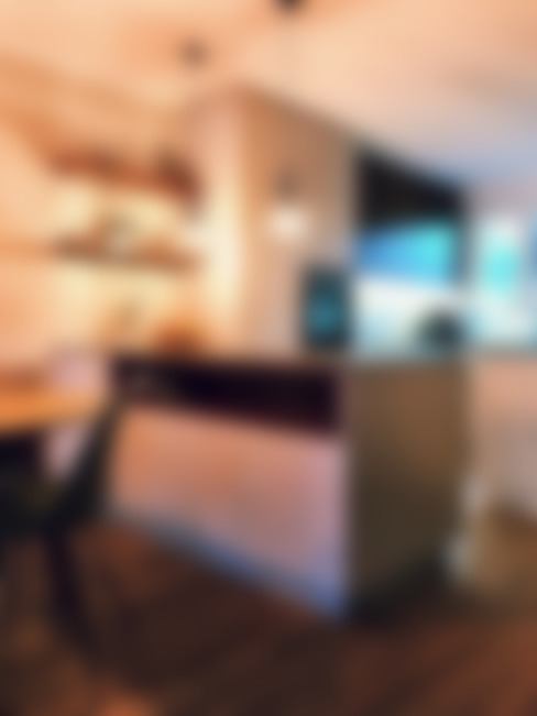 廚房 by KHG Raumdesign - Innenarchitektin in Berlin
