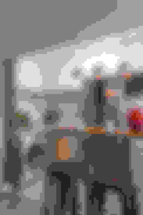 Kleine Küche von Studio Elã