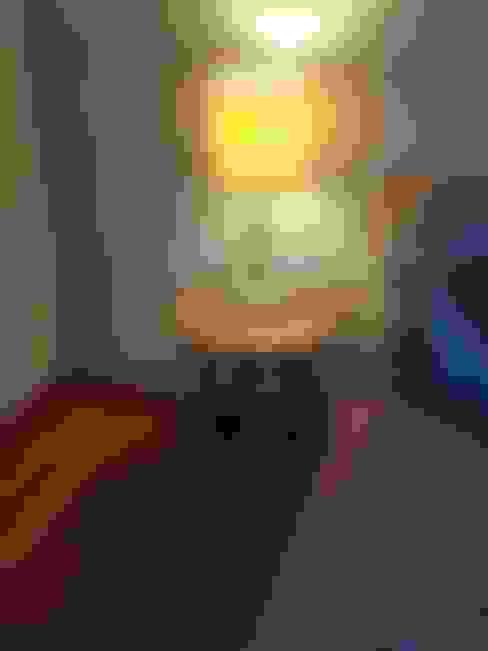 Simply: Recámaras de estilo  por SIMPLEMENTE AMBIENTE mobiliarios hogar y oficinas santiago