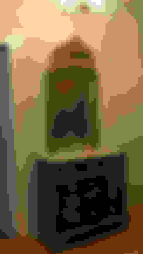 Corridor & hallway by MİMPERA