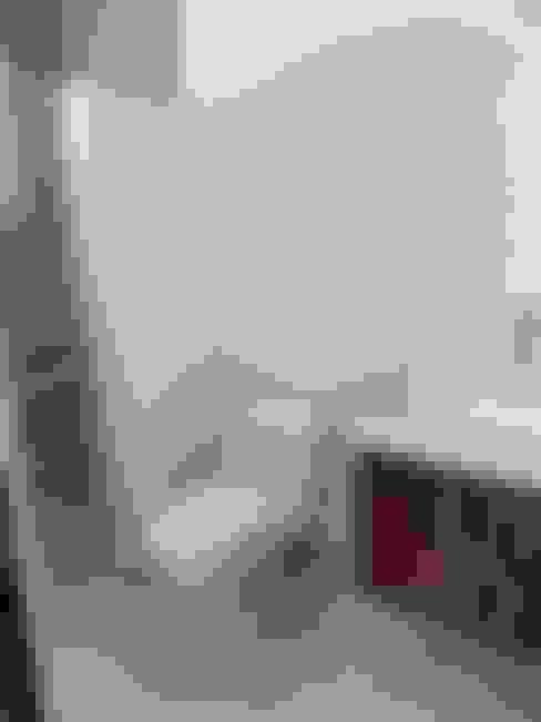 حمام تنفيذ D&C Hogar