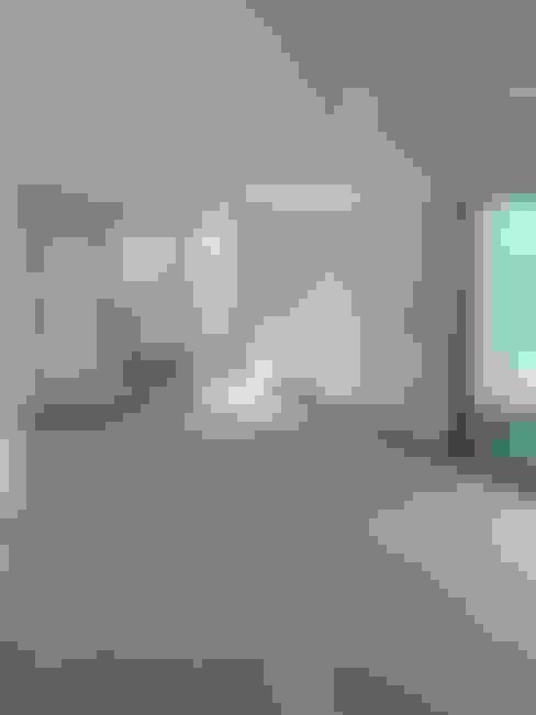 غرفة المعيشة تنفيذ D&C Hogar