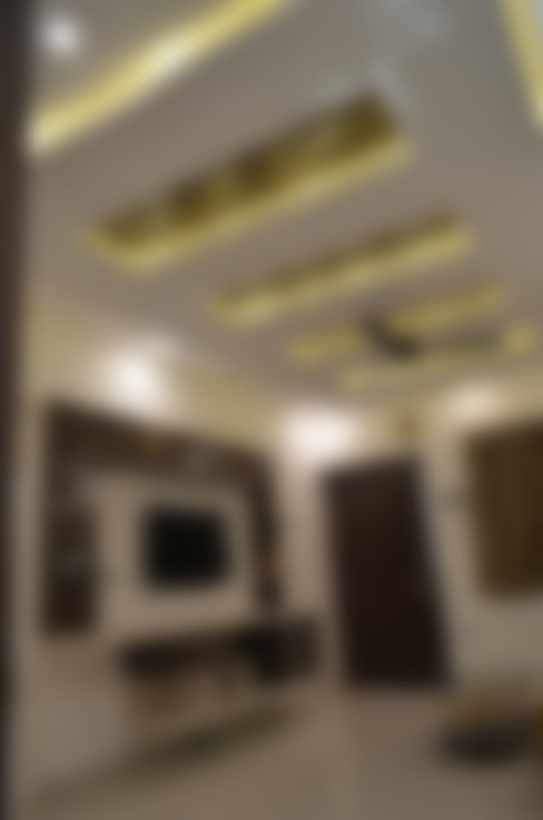 Гостиная в . Автор – Vdezin Interiors