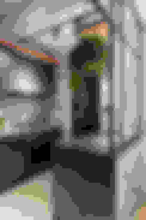 Kitchen by Moooi Design 驀翊設計