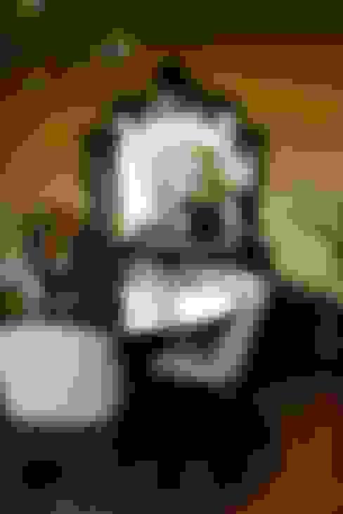 gaedesign – yemek bölümü:  tarz Yemek Odası