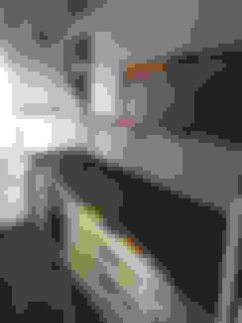 Halif yapı – Mutfak :  tarz Mutfak üniteleri