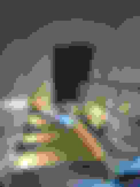 Halif yapı – merdiven:  tarz Merdivenler