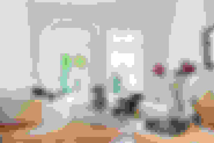 غرفة المعيشة تنفيذ Amaris Elements