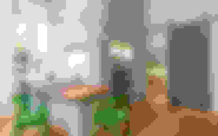 Kitchen by  Design