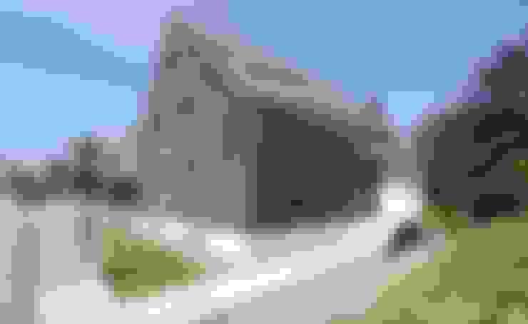 Дома в . Автор – [lu:p] Architektur GmbH