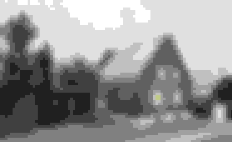 Maisons de style  par [lu:p] Architektur GmbH