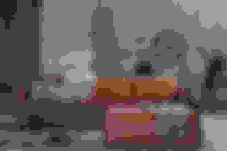 BePureHome:  tarz Oturma Odası