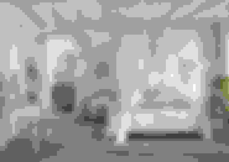 Dormitorios de estilo  por Egger`s  Einrichten