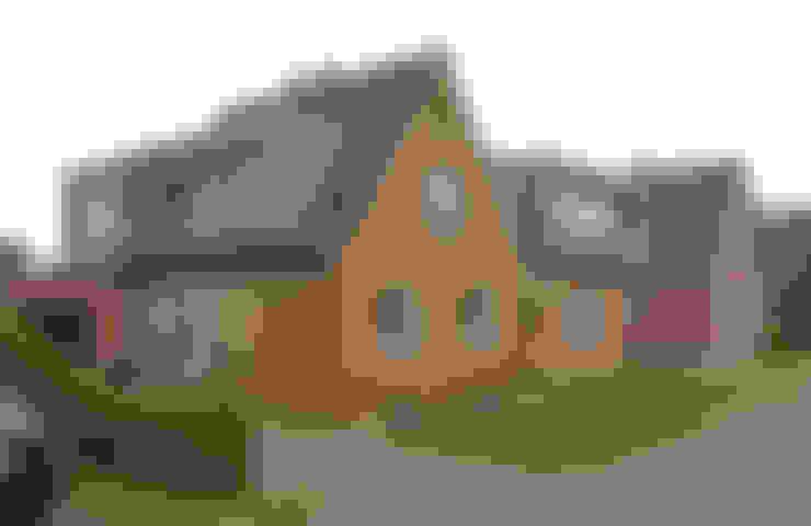 Haus Vannauer:  Häuser von andreas gehrke . architekt