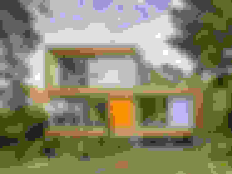 Дома в . Автор – Innenarchitektur Berlin