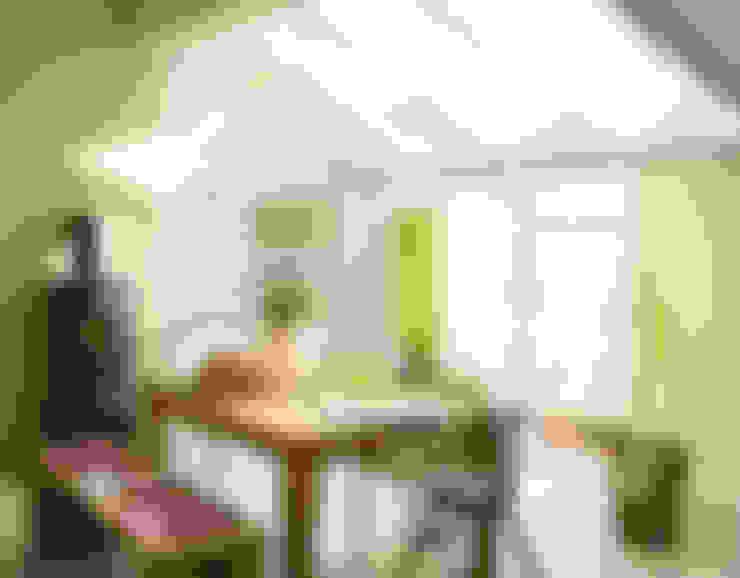 Walls & flooring تنفيذ Peer Steinbach - Raumaustattermeister mit Stil