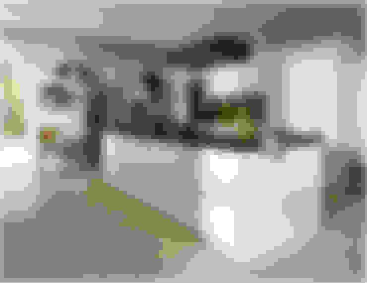 مطبخ تنفيذ ALNO AG
