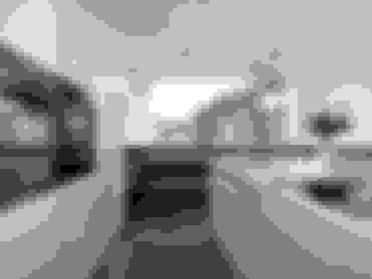 Projekty,  Kuchnia zaprojektowane przez LEICHT Küchen AG