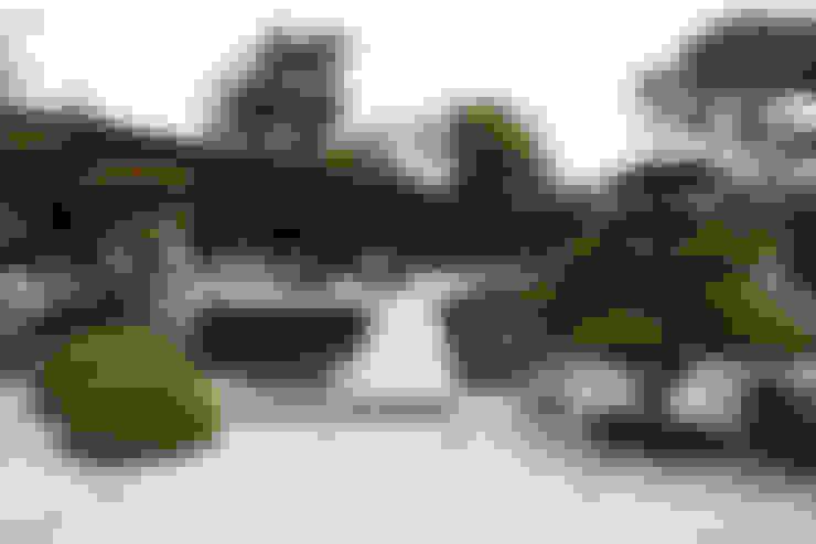 庭院 by Kirchner Garten & Teich GmbH