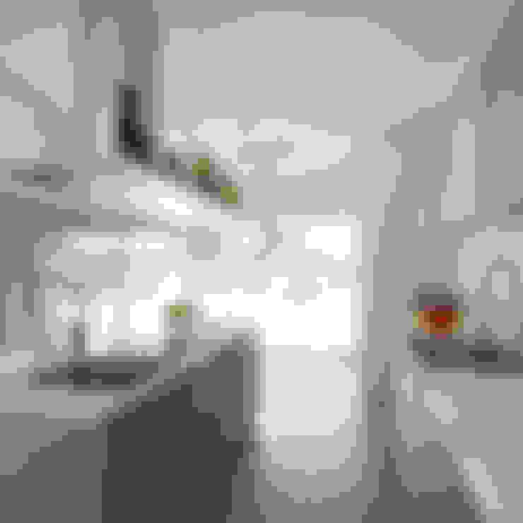 廚房 by kenchiku