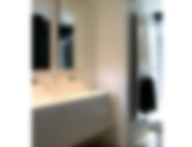 Marike Well wastafel:  Badkamer door Marike