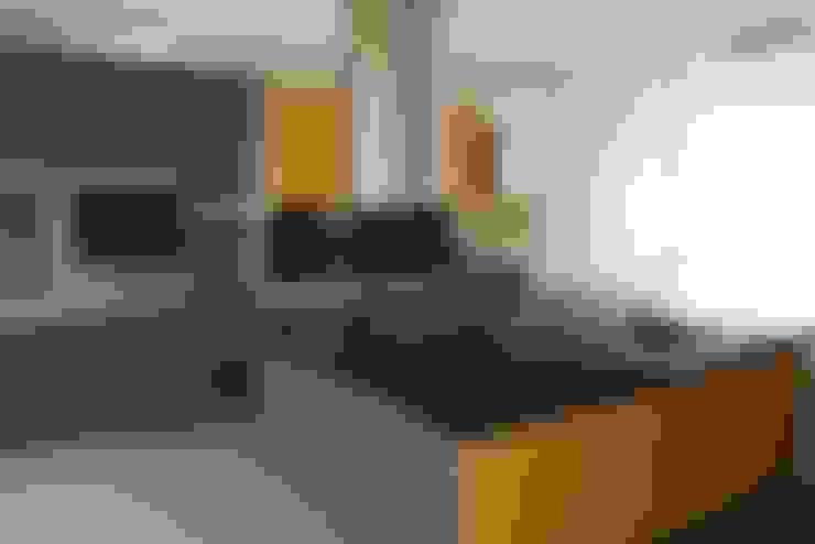 Cozinha  por Aura Cocinas