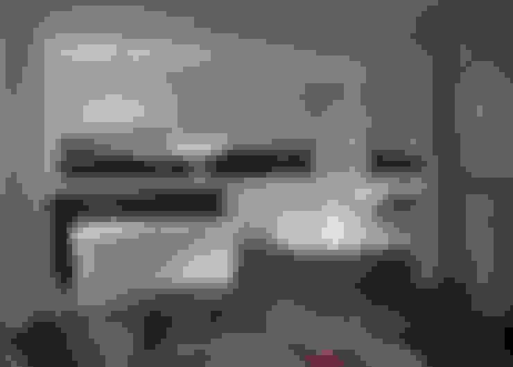 Ванная комната в . Автор – BETTE GmbH & Co. KG
