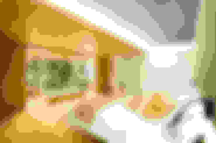 Slaapkamer door Egue y Seta