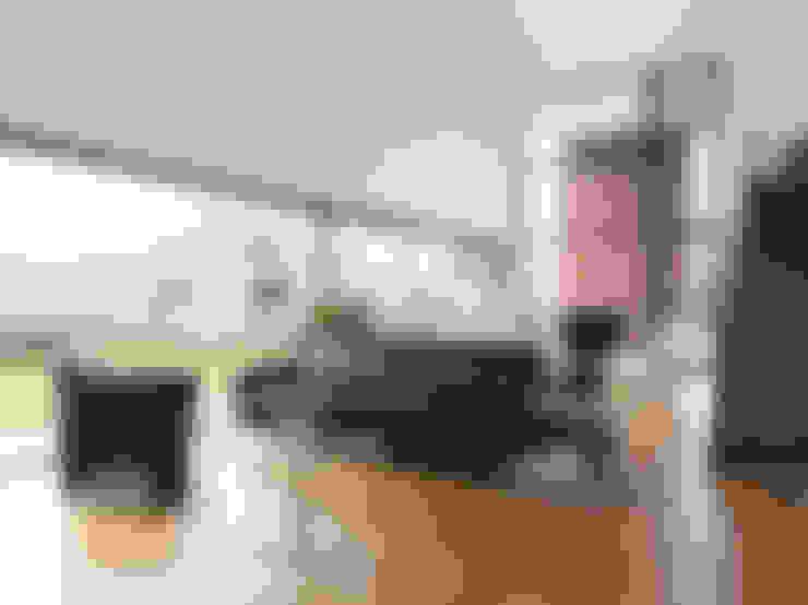 Salas de estilo  por COR Sitzmöbel Helmut Lübke GmbH & Co. KG