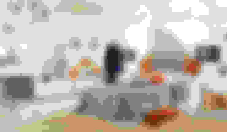Детская комната в . Автор – Decoration Digest blog