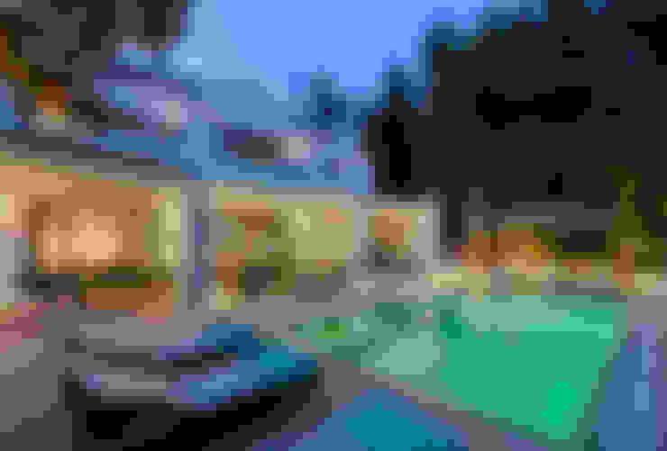 Pool by Originals Interiors
