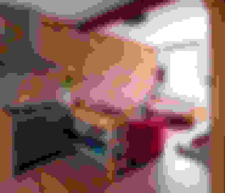 Livings de estilo  por MDSX Contractors Ltd