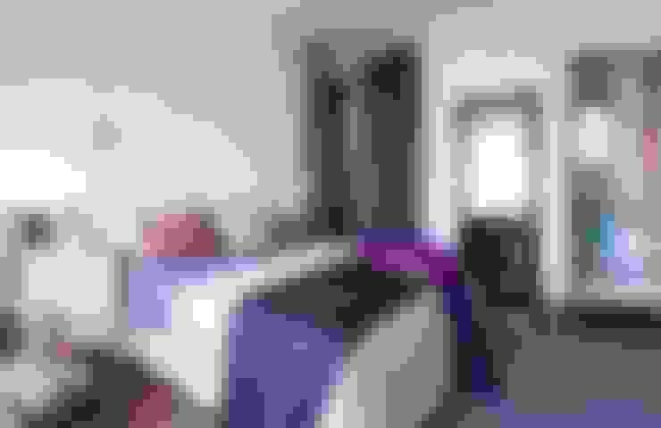 Habitaciones Infantiles Color Lila.6 Consejos Para Incluir El Lila En El Dormitorio