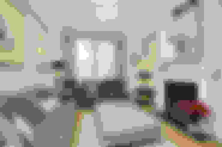 Salas de estar  por MDSX Contractors Ltd